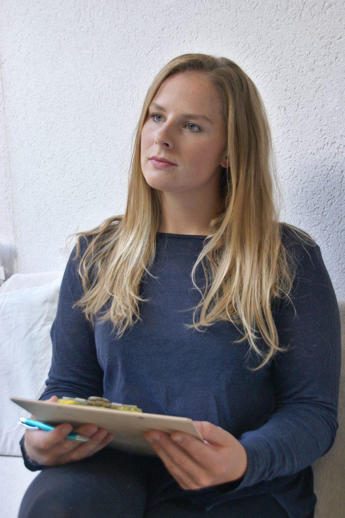 Lilian von Wernsdorff Empowerment Coaching Aachen Berufung Selbstliebe