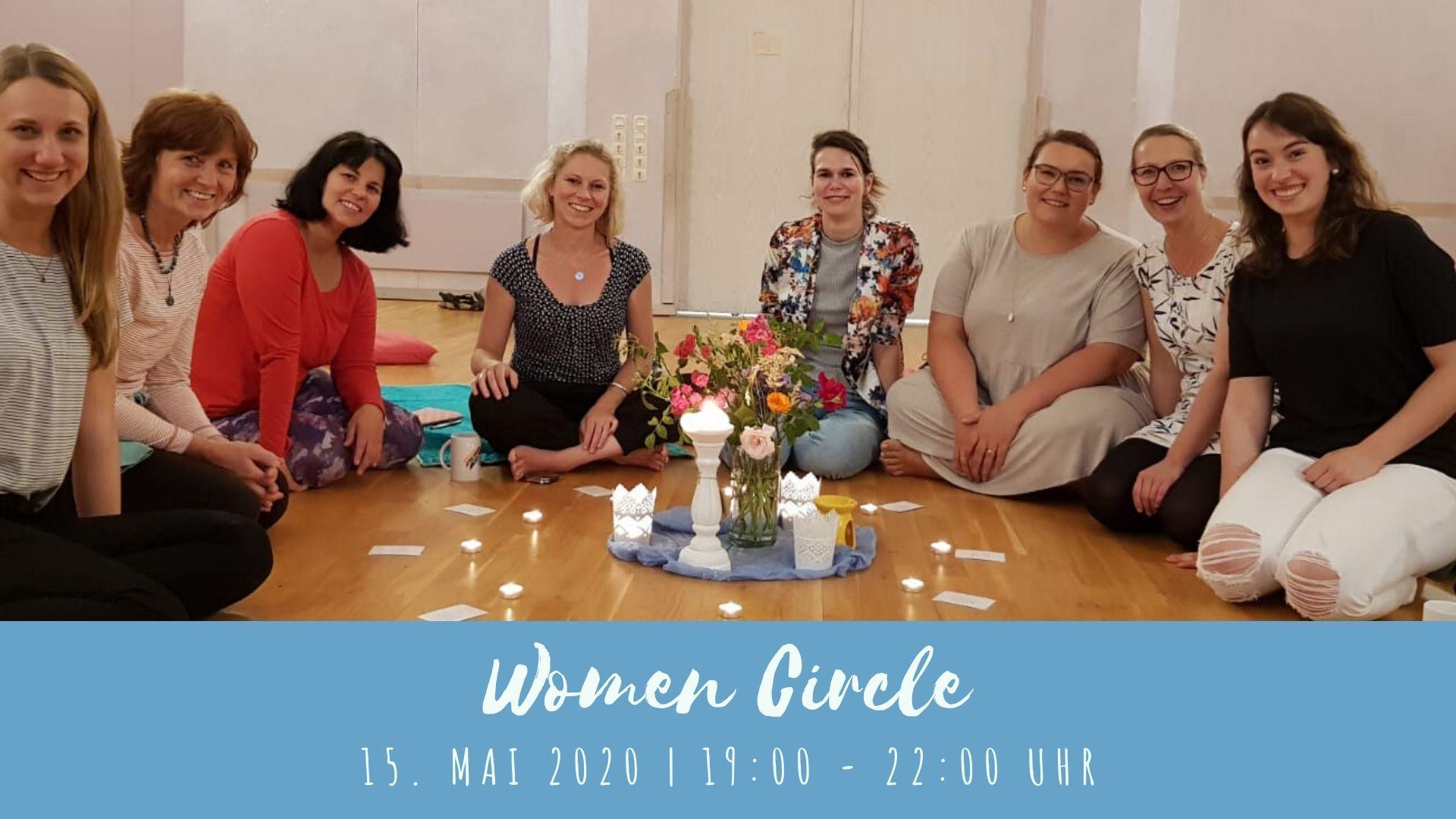 Women Circle ONLINE