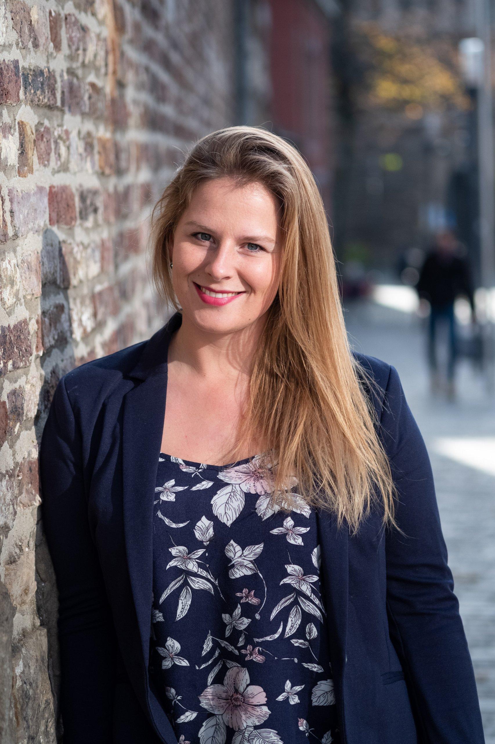 Lilian von Wernsdorff Empowerment Coaching